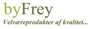 byfrey.dk logo