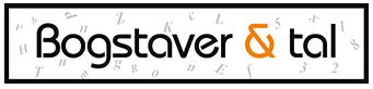 bogstaverogtal.dk logo