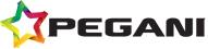 pegani.dk logo