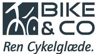 bikeandco.dk logo