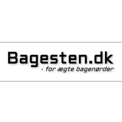 bagesten.dk logo