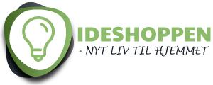 ideshoppen.com logo