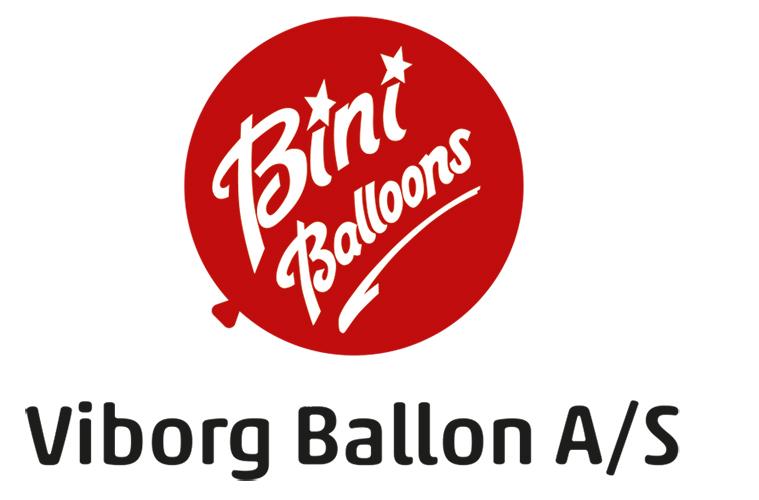 viborg-ballon.dk logo