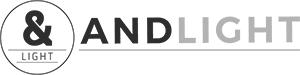 andlight.dk logo