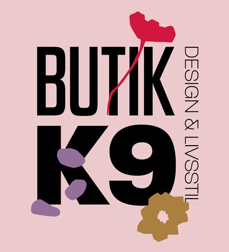 butikk9.dk logo