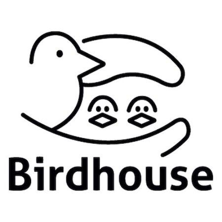 birdhouse.dk logo