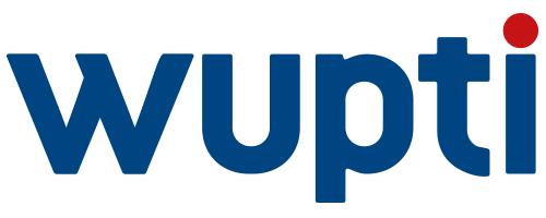 wupti.com logo