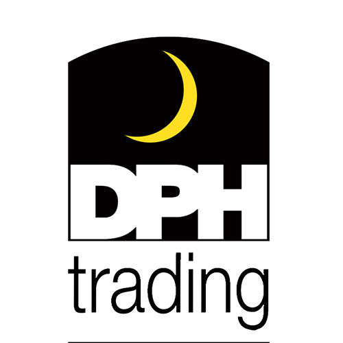dphtrading.dk logo