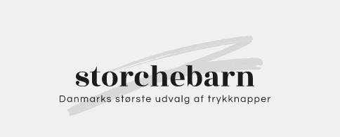 storchebarn.dk logo