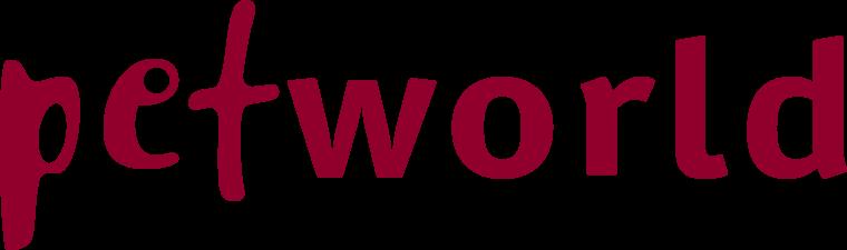 petworld.dk logo