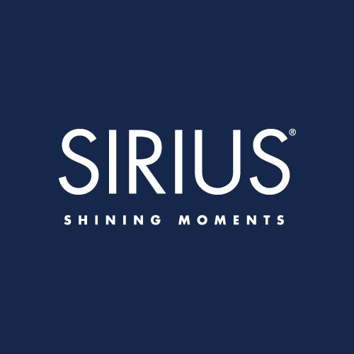 sirius.dk logo