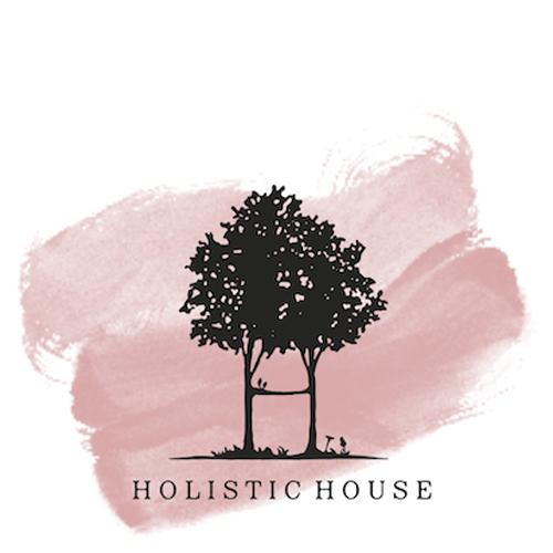 holistichouse.dk logo