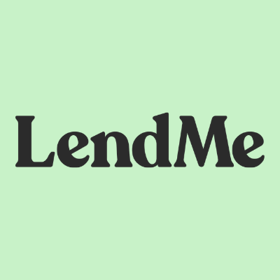 lendme.dk logo