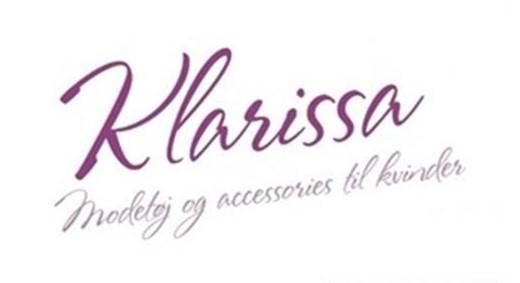 klarissa.dk logo
