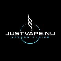 www.justvape.nu logo