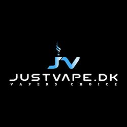 justvape.dk logo