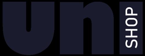 uni-shop.dk logo