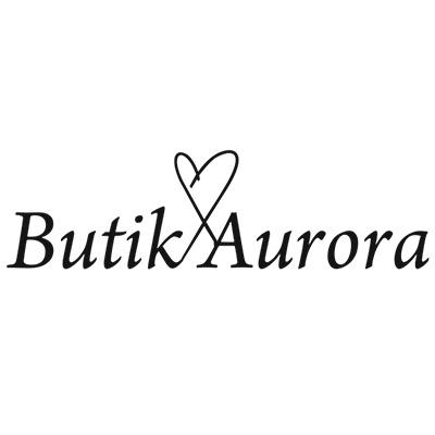 butikaurora.dk logo