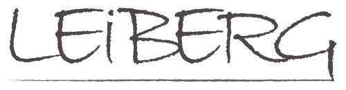 leiberg.dk logo