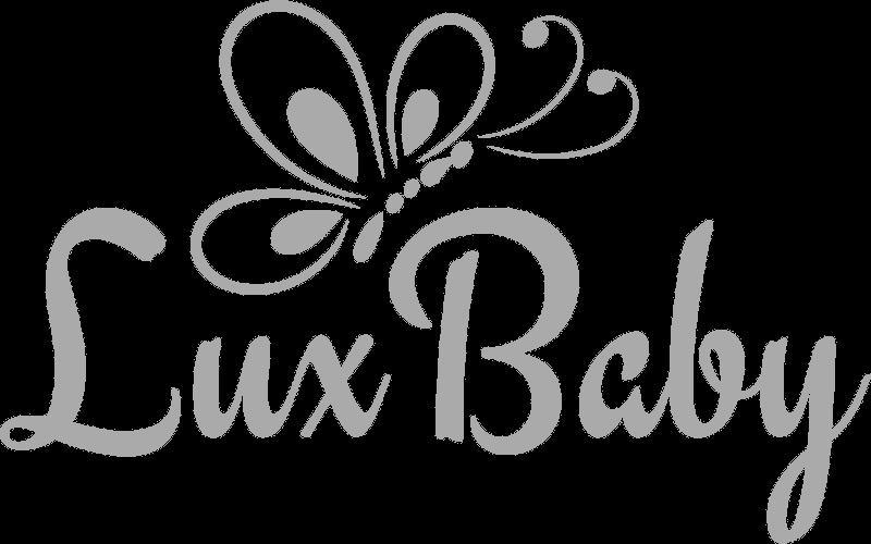 luxbaby.dk logo