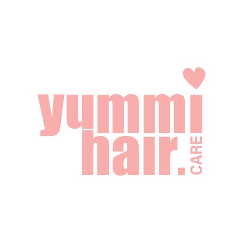 yummihaircare.dk logo