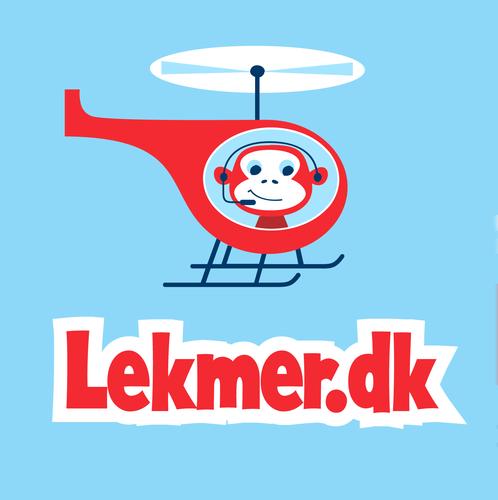 lekmer.dk logo