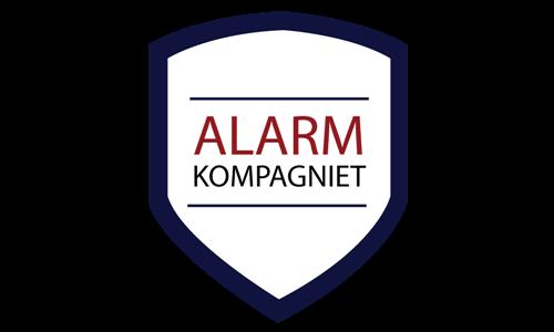 alarmkompagniet.dk logo