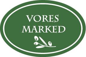 voresmarked.dk logo