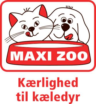 maxizoo.dk logo