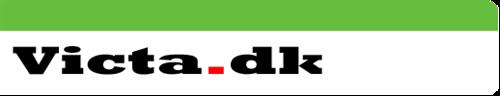 victa.dk logo