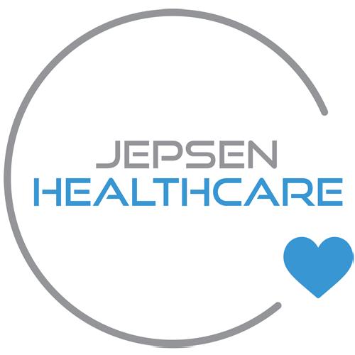 jepsenhealthcare.dk logo