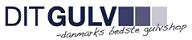 ditgulv.dk logo