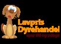 lavprisdyrehandel.dk logo