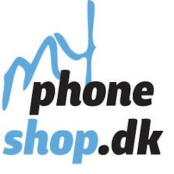 my-phoneshop.dk logo
