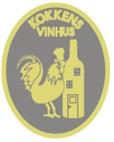 kokkensvinhus.dk logo