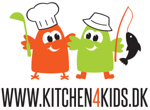 kitchen4kids.dk logo
