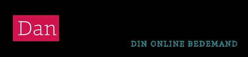 danbegravelse.dk logo