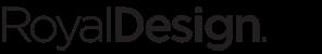 royaldesign.dk logo
