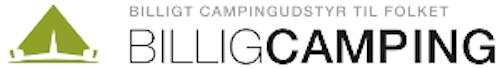 billigcamping.dk logo