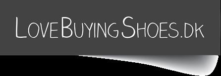 lovebuyingshoes.dk logo