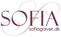 sofiagaver.dk logo