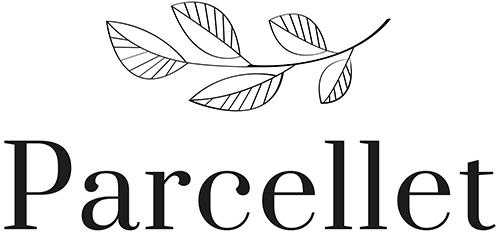 www.parcellet.dk logo
