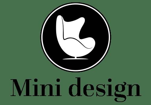 minidesign.dk logo
