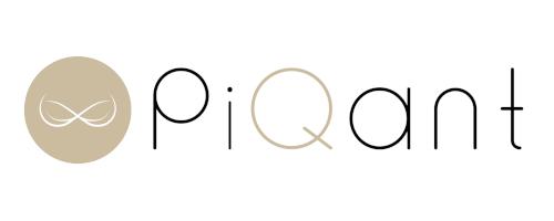 piqant.dk logo