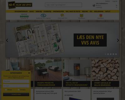 10-4.dk website