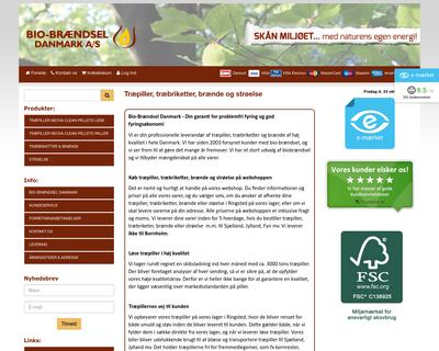 bio-dk.dk website
