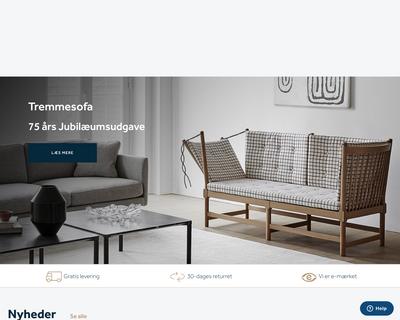 brdr-friis.dk website