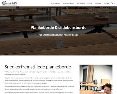 bymain website