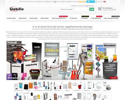 www.globifix.com website