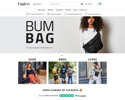 helm.nu website